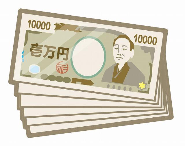 マシェリで7万円稼げた